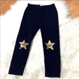 GAP Wonder Woman Pants 3T